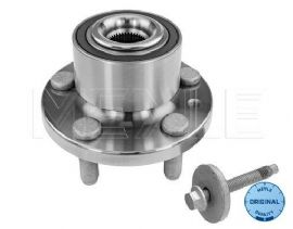 LR003157 Meyle Front Hub Bearing Unit & Bolt 7146510006